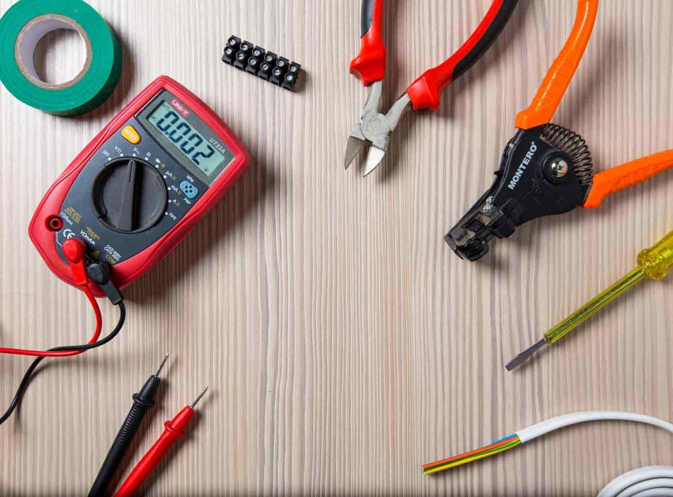 Home Electrical Repairs Kalamazoo & Grand Rapids MI   The Repairman, LLC